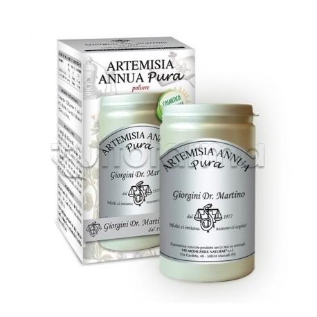Dr. Giorgini Artemisia Annua Pura Polvere 180g