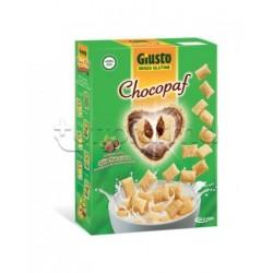 Giuliani Giusto ChocoPaff Cereali Senza Glutine Per Celiaci 300g