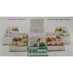 Prolon Kit per Dieta Mima-Digiuno per Benessere e Longevità