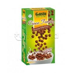 Giuliani Giusto CiocoTondo Mais Senza Glutine Per Celiaci 250g