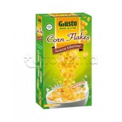 Giuliani Giusto Cornflakes Senza Glutine Per Celiaci 250g