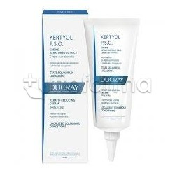 Ducray Kertyol P.S.O Crema Concetrata per Psoriasi 100ml