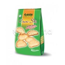 Giuliani Giusto Croc-Sti Crostini Senza Glutine Per Celiaci 75g