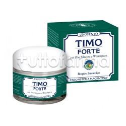 Erboristeria Magentina Timo Forte Unguento 50 ml