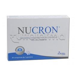 Nucron 30 Compresse Prodotto Veterinario