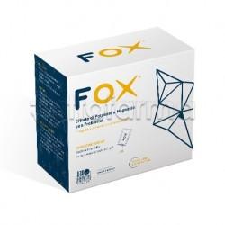 Fox Integratore per Calcoli Renali 20 Bustine Duocam