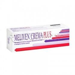 Meliven Crema Plus per Pelle Arrossata 100ml