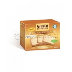 Giuliani Giusto Fette Biscottate Aproteiche 250g