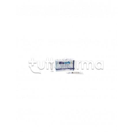 Aluneb Kit Isotonico + Dispositivo Mad Nasale 15 Flaconcini