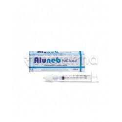 Aluneb Mad Nasale Atomizzatore Spray Naso 3ml