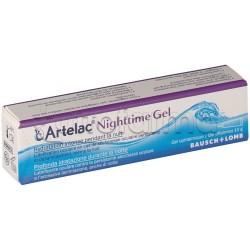 Artelac Nighttime Gel per Occhi Irritati 10ml