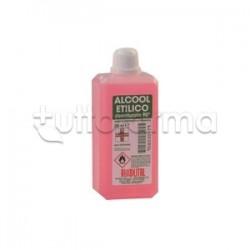 Alcool Etilico Denaturato 250 ml