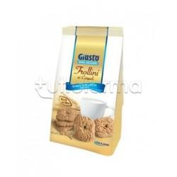 Giuliani Giusto Frollini Cereali Senza Zucchero 350g