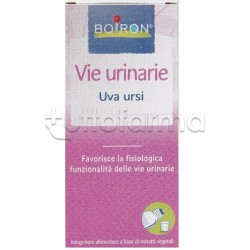 Boiron Uva Ursina Per Vie Urinarie Estratto Idroalcolico 60ml