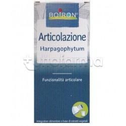 Boiron Harpagophytum Per Articolazioni Estratto Idroalcolico 60ml