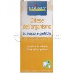 Boiron Echinacea Per Difese Immunitarie Organismo Estratto Idroalcolico 60ml