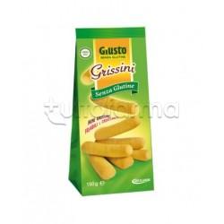 Giuliani Giusto Grissini Senza Glutine Per Celiaci 150g