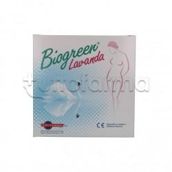Biogreen Lavanda Vaginale per l'Igiene Intimo 3 flaconi da 140ml
