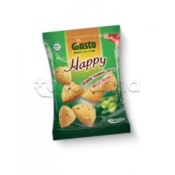 Giuliani Giusto Happy Olive Snack Senza Glutine Per Celiaci 50g
