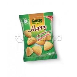 Giuliani Giusto Happy Classico Snack Senza Glutine Per Celiaci 50g