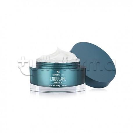 Endocare Tensage Crema Nutritiva Antirughe 50ml