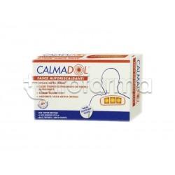 Calmadol Fascia Riscaldante per i Dolori Muscolari 6 pezzi
