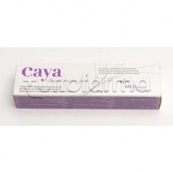 Caya Gel Contraccettivo da usare con diaframma 60gr