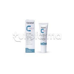 Ceramol Kelored Gel per le Cicatrici Cutanee 30ml