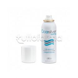 Cicasilver Spray Cicatrizzante per la Pelle 125 ml