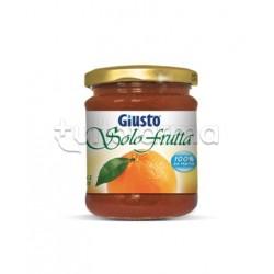 Giuliani Giusto Marmellata Arancia Amara Senza Zucchero 284g