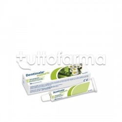 Dentinale Natura Gel per i Primi Dentini 20ml