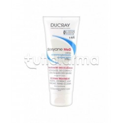 Ducray Dexyane MeD Crema gli Eczemi della Pelle 100ml
