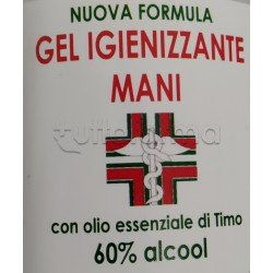 Gel Igienizzante Mani 75ml