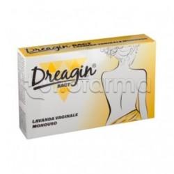 Dreagin Bact per il Benessere Vaginale 5 Flaconi da 140ml