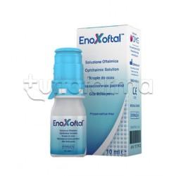 Enoxoftal Collirio Idratante 10ml