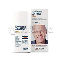 Eryfotona AK-NMSC Fluido Protettivo per la Pelle 50ml