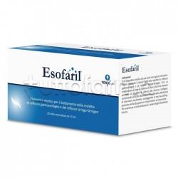 Esofaril per Reflusso 20 Stick Monodose da 15ml