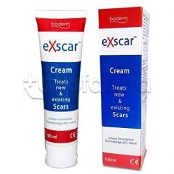 Exscar Cream Crema per le Cicatrici 100ml