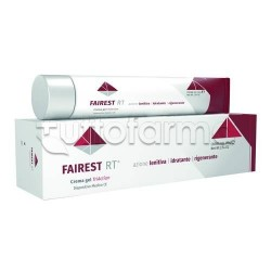 Fairest RT Crema Gel Lenitiva e Idratante 75gr