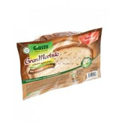 Giuliani Giusto Pane Casareccio Tradizionale Senza Glutine Per Celiaci 380g
