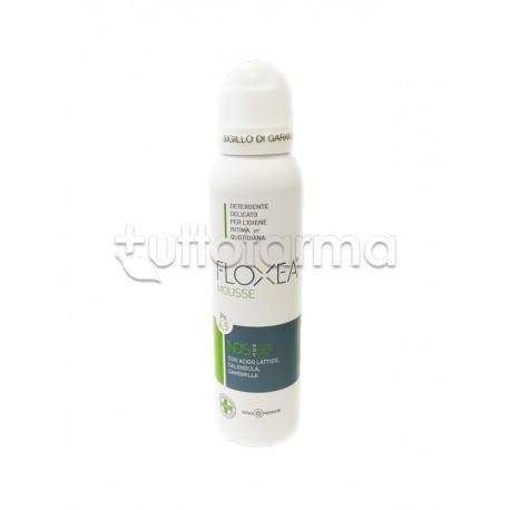Floxea Mousse per Igiene Intima 150ml