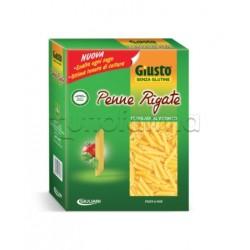 Giuliani Giusto Senza Glutine Per Celiaci Pasta G-Mix Penne Rigate 500g