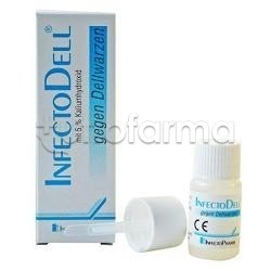 Infectodell Soluzione per Mollusco Contagioso 2ml