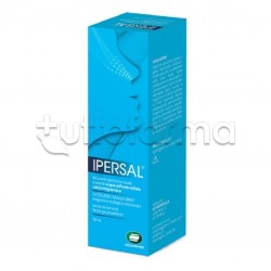 Ipersal Spray Nasale per Decongestionare il Naso 50ml