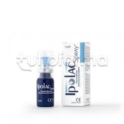 Ipolac Spray per le Irritazione delle Palpebre 15ml