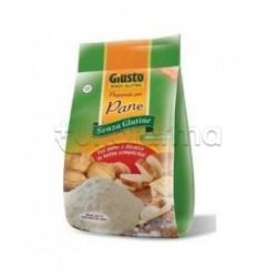 Giuliani Giusto Preparato Pane Senza Glutine Per Celiaci 1Kg