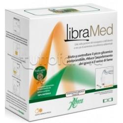 Libramed Fitomagra per Il Sovrappeso 40 Bustine