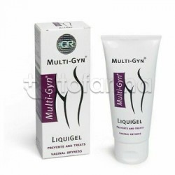 Liquigel Multi Gyn Gel per la Secchezza Vaginale 30ml