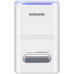 Samsung Virus Doctor Ionizzatore Antivirus per Purificare l'Aria