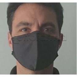 Mascherina Igienica Riutilizzabile in Grafene 1 Pezzo